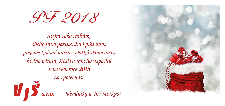 VJŠ PF 2018